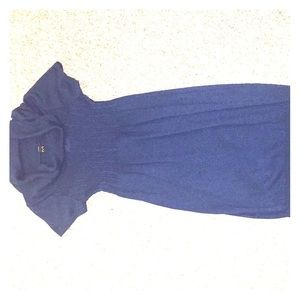 Sweater/dress